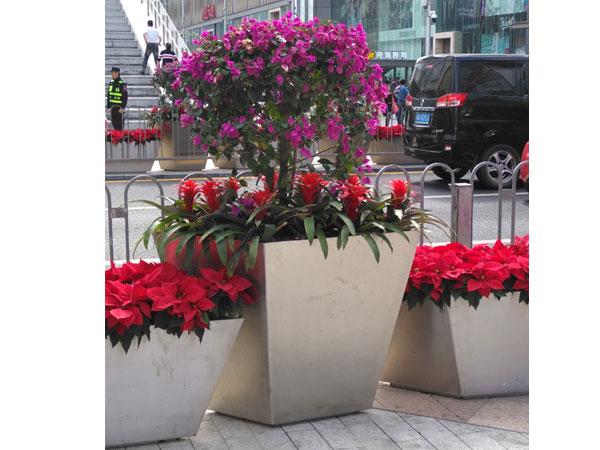 FB31 - beautiful decorative bulk balcony planters